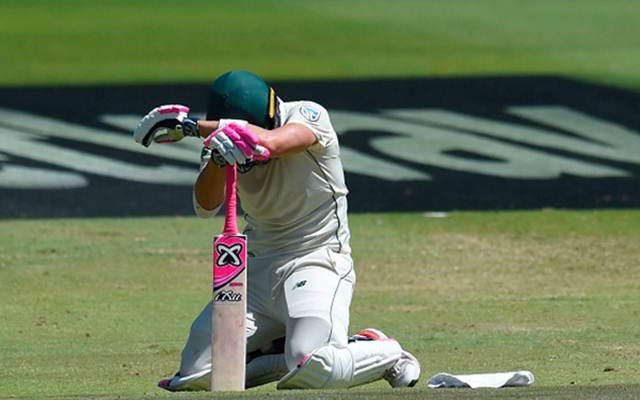 South Africa need 466 to draw Test series against England