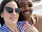 Hardik Pandya and Natasa Stankovic engaged