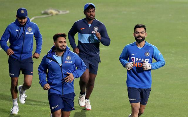 India vs Sri Lanka 1st T20I Preview