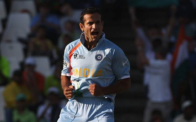Top 10 quotes by Former India all-rounder Irfan Pathan