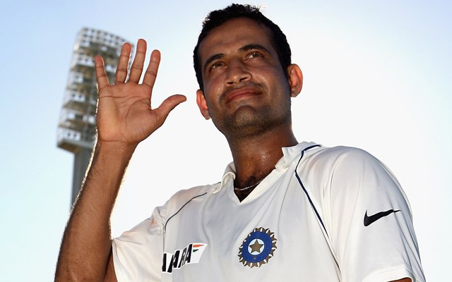 Image result for irfan-pathan-announces-retirement-from-all-forms-of-cricket
