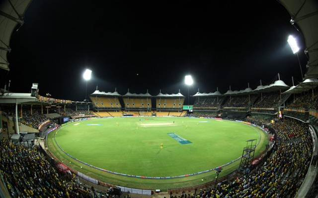 Closed stands at MA Chidambaram stadium will get reopened for IPL 2020' -  MCC President