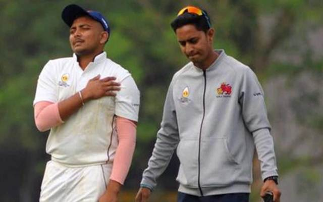 Prithvi Shaw Ruled Out of India A's Practice Matches of NZ Tour