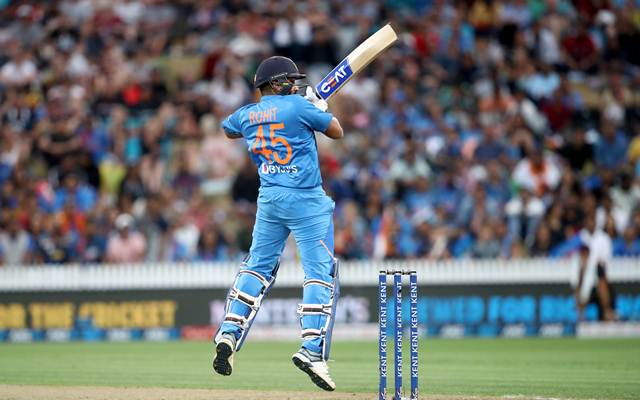 India vs New Zealand | Rohit Sharma's super over strategy after scripting win