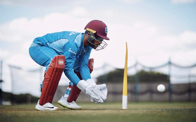 Windies stroll - No smiles for Irish eyes in ODI series opener