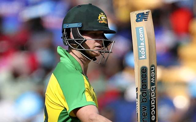 Australia vs South Africa: Aussies induct Jhye Richardson in ODI squad
