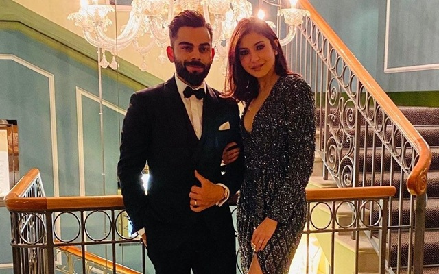 Revealed: The net worth of Virat Kohli and Anushka Sharma