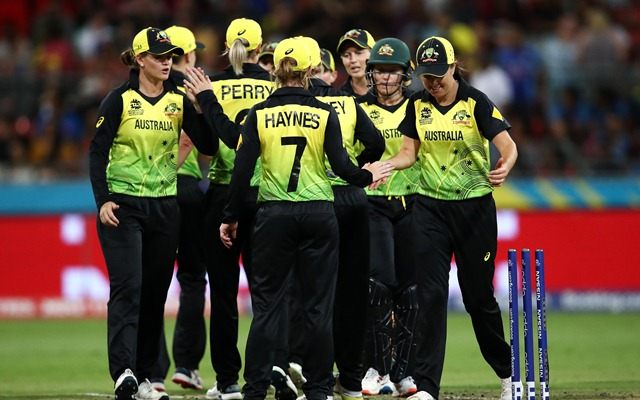 Australia thrash Bangladesh in ICC Women's T20 World Cup