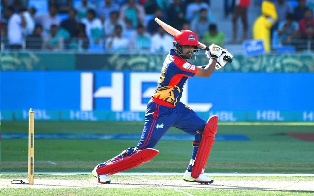 Azam, Sarfaraz fire Quetta Gladiators to victory