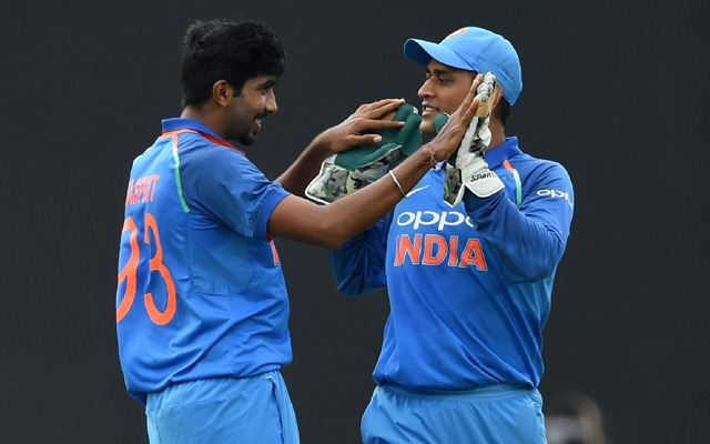 Jasprit Bumrah was not expected by many to play for India