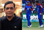 Rashid Latif and Karachi Kings