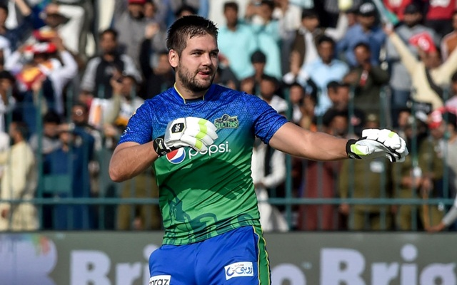 Twitter Reactions: Rilee Rossouw's 43-ball ton trumps Shane Watson's blitz  as Multan Sultans go top of the table