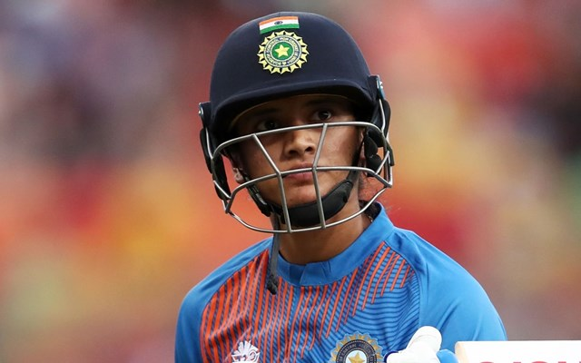 Smriti Mandhana is the Virat Kohli of women's cricket: Scott Styris