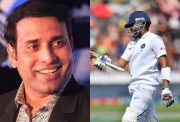 VVS Laxman and Prithvi Shaw