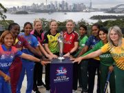 Women's T20 World Cup