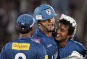 Adam Gilchrist Deccan Chargers