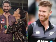 Ben Cutting, Erin Holland and James Neesham
