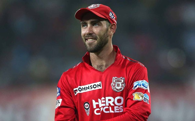 IPL 2020: Why it is time for Kings XI Punjab (KXIP) to drop Glenn Maxwell