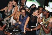 IPL after party