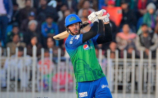 PSL 2020: Match 22, Islamabad United vs Multan Sultans – Islamabad United's  biggest defeat, A quick-fire fifty from James Vince and more stats