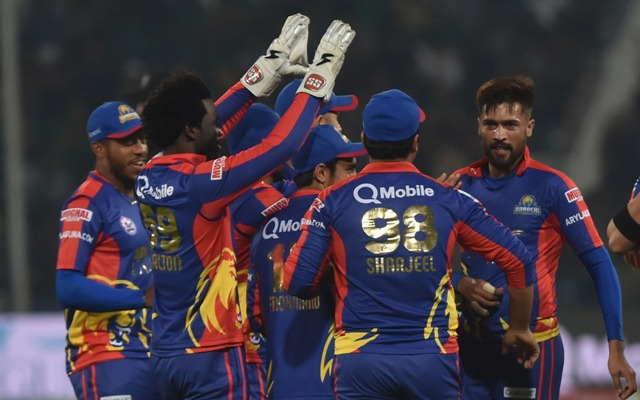 PSL 2020-Karachi Kings to play against Islamabad United tonight