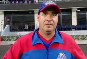 Mickey Arthur of Karachi Kings
