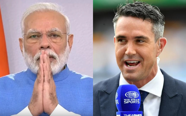 Kevin Pietersen uses Hindi to spread awareness among Indians for novel Coronavirus