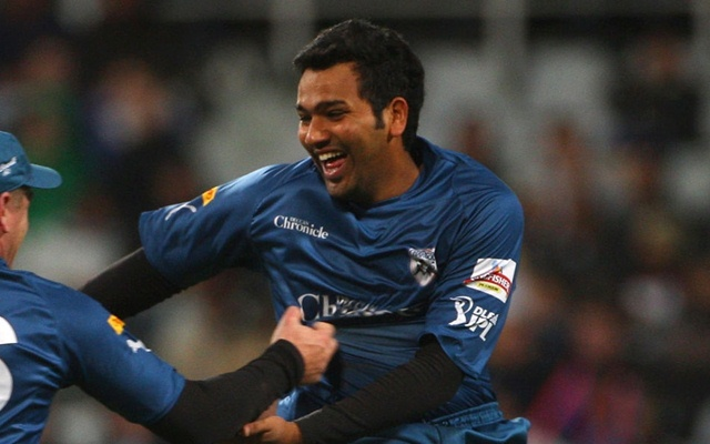 I can't believe that man' - Rohit Sharma shares his experience of taking an  IPL hat-trick against Mumbai Indians