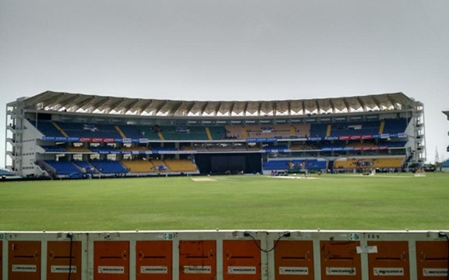 Ranji Trophy Final: Fifth day's play to happen in empty stadium