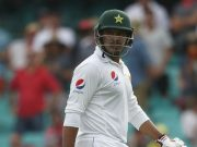 Sharjeel Khan test