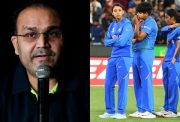 Virender Sehwag and Indian Women