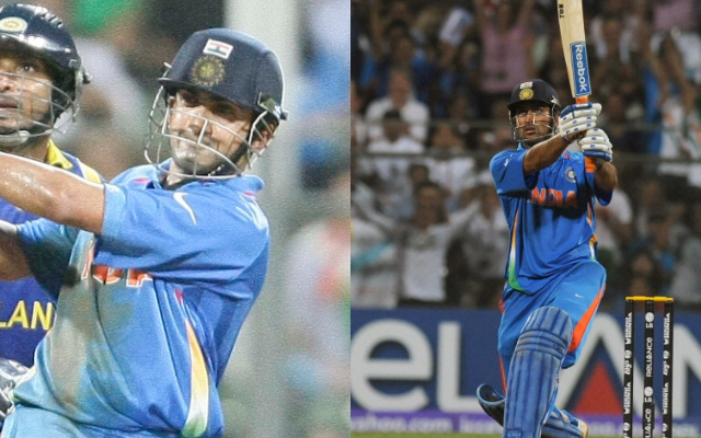 Shastri calls Yuvraj legend after failing to tag 2011 WC star #57647