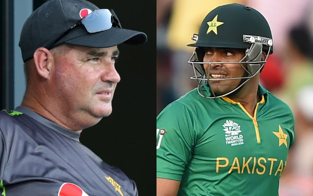 Akmal refuses to divulge details of meetings with bookies: PCB sources