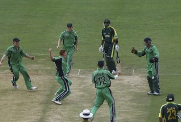Pakistan Ireland World Cup 2007