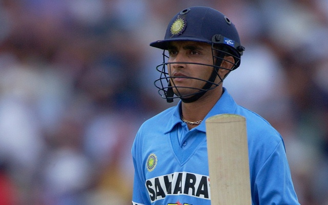 5 Occasions where Sourav Ganguly cost the match for India with his ...