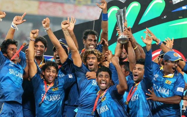 When Sri Lanka broke jinx to win their maiden T20 World Cup against India