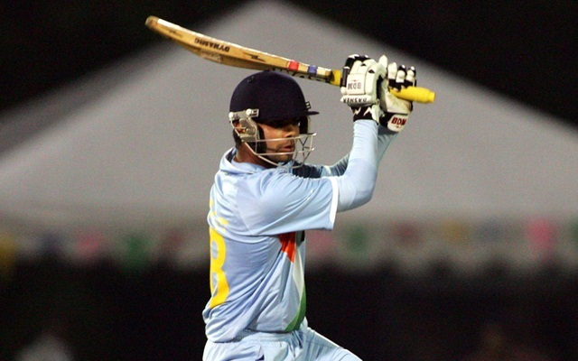 Virat Kohli's ton against West Indies in the 2008 U19 World Cup