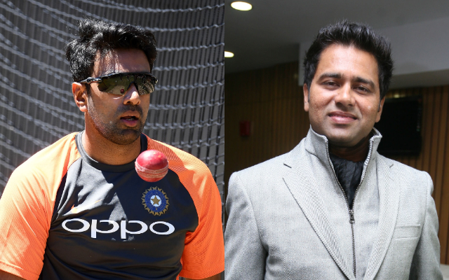 Ravichandran Ashwin is one of India's biggest match-winners India has ever  produced: Aakash Chopra