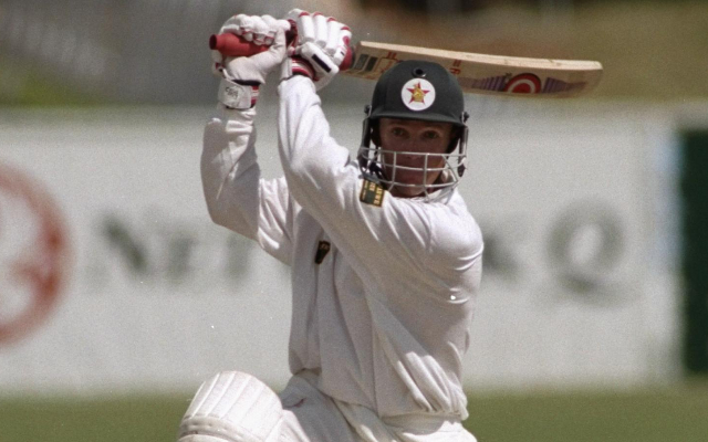Best All-time Test XI with one cricketer from each country