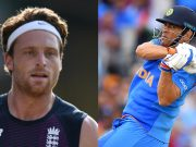 Jos Buttler and MS Dhoni