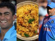 Mohammad Kaif and MS Dhoni