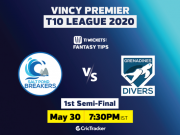 Vincy-Premier-T10-League-2020-1st-Semi-Final,-Salt-Pond-Breakers-vs-Grenadine-Divers