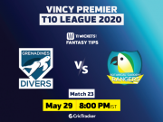 VincyT10-11Wickets-Match-23-Grenadines-Divers-vs-Botanic-Garden-Rangers