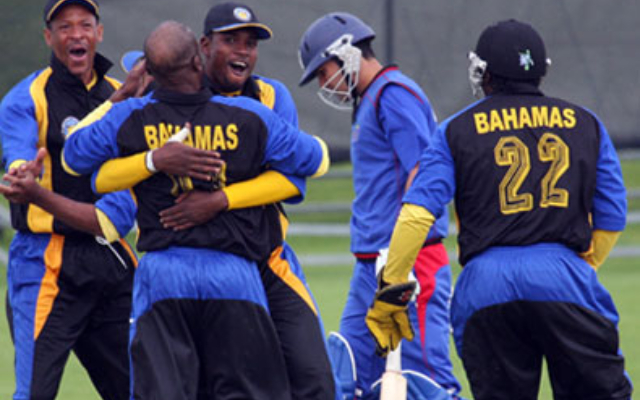Bahamas Cricket team