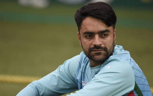 Cricketers send condolences to Rashid Khan as his mother passes away