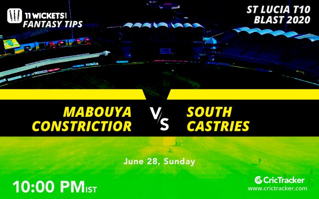 StLuciaT10-28thJune-Mabouya-Constrictior-vs-South-Castries-at-10PM