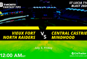StLuciaT10-3rd-July-Vieux-Fort-North-Raiders-vs-Central-Castries-Mindhood-at-12AM