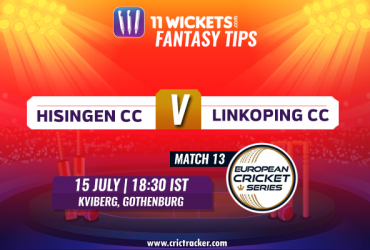 GothenburgT10-Match13-11Wickets-HisingenCC-vs-LinkopingCC