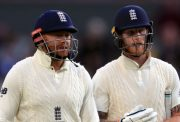 Johnny Bairstow and Ben Stokes