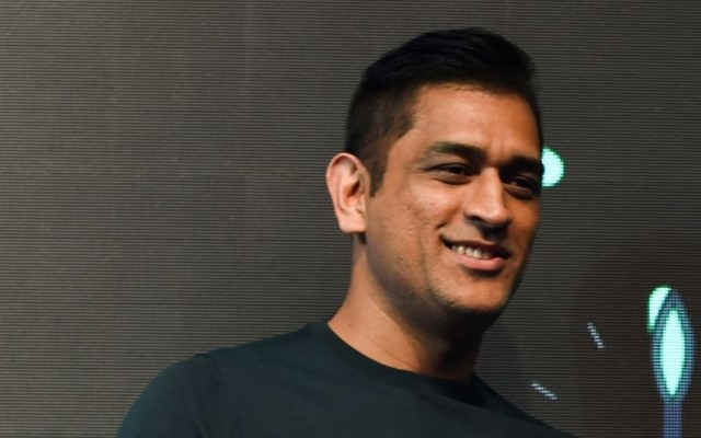 MS Dhoni is not thinking about retirement, determined to play IPL, says his manager